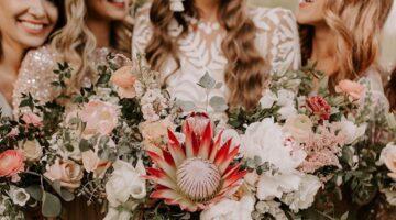 Follow these 20 Orlando Wedding Vendors on Instagram!