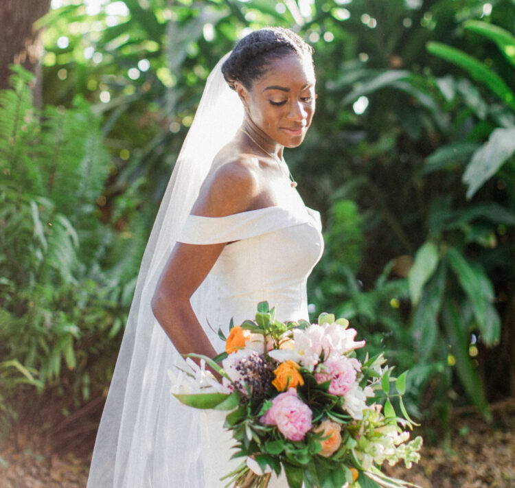 Orlando Bridal Shops