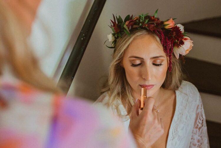 Orlando Wedding Hair Makeup Artists