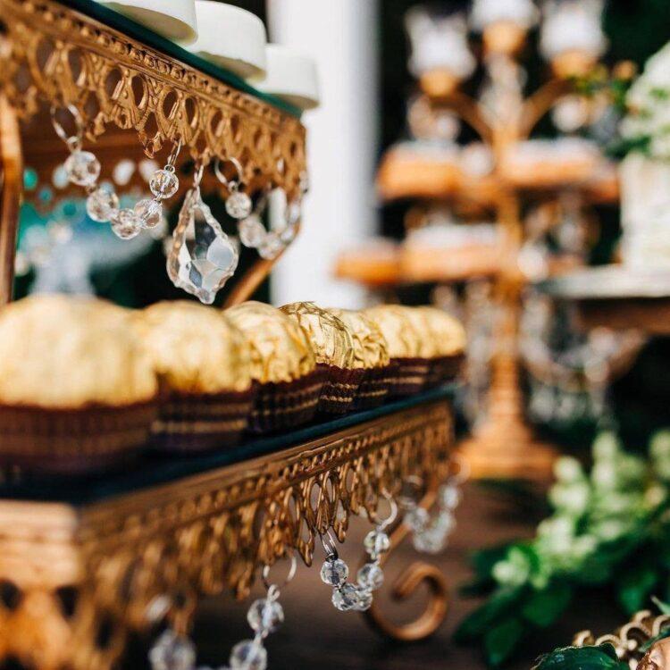 Orlando Wedding Cakes & Desserts
