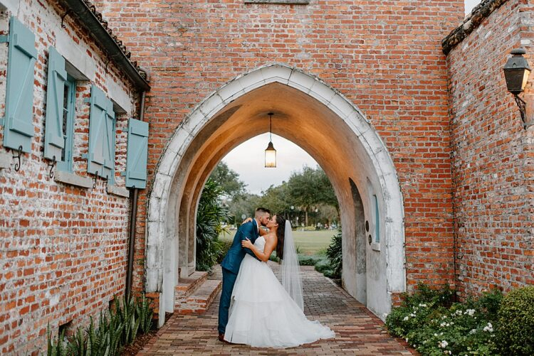 Casa Feliz - Orlando Wedding Venue
