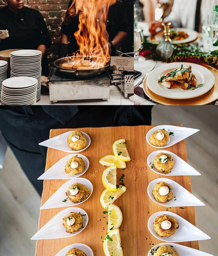 Orlando Wedding Caterers