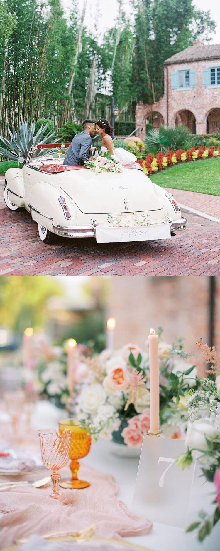 Wedding Florist Orlando