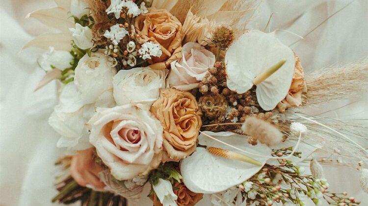 Wedding Florist in Orlando