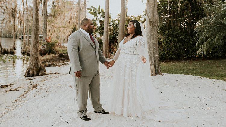 Orlando Wedding Venues - PC1