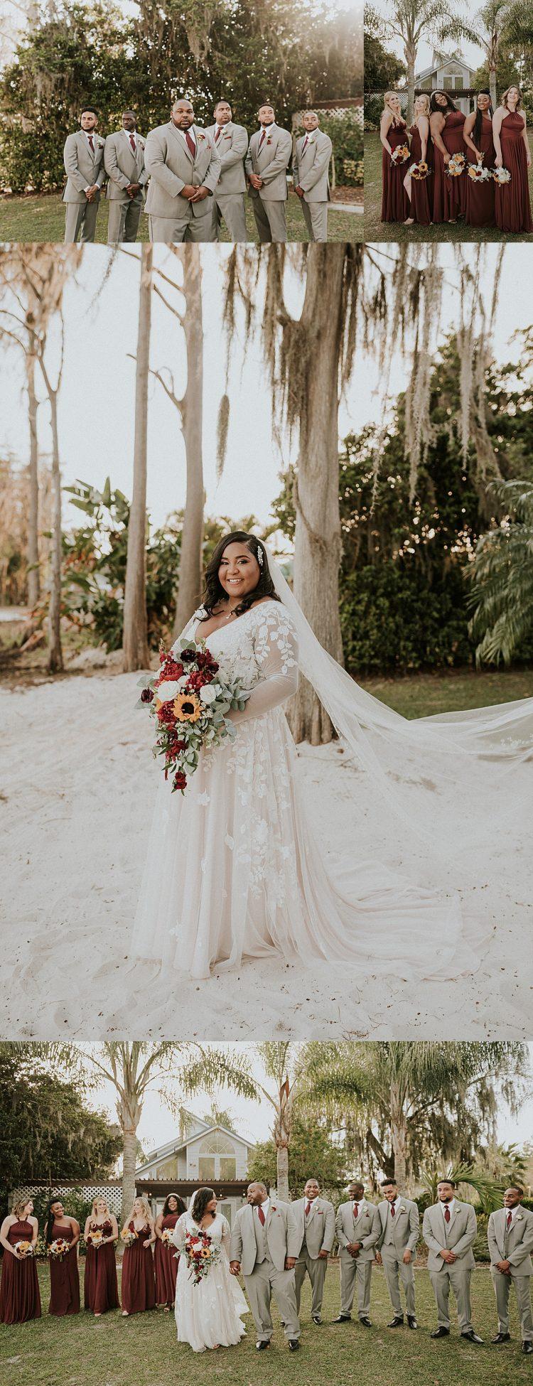 Orlando Wedding Venues - PC10