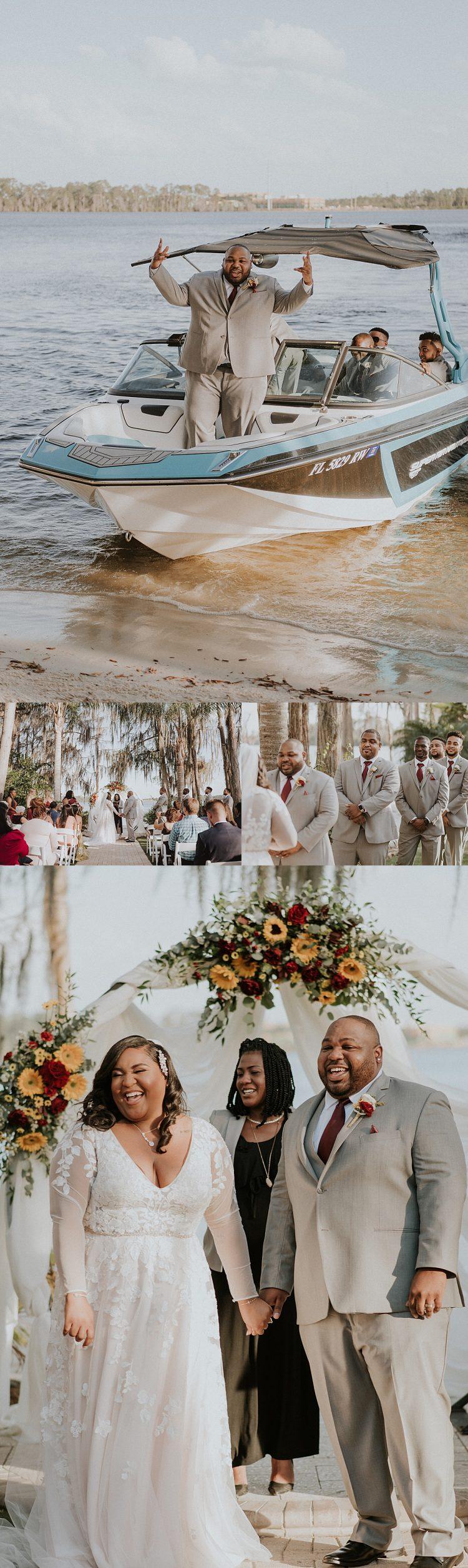 Orlando Wedding Venues - PC11
