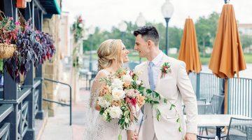 Orlando Wedding Venues 1