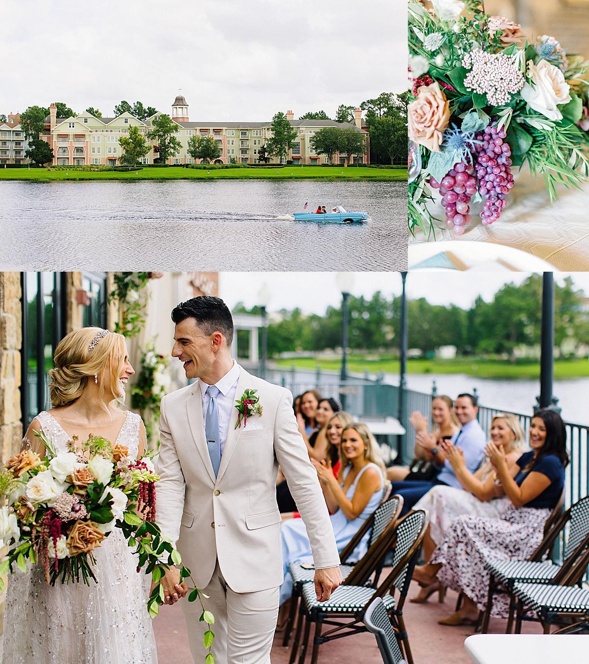 Orlando Wedding Venues 3