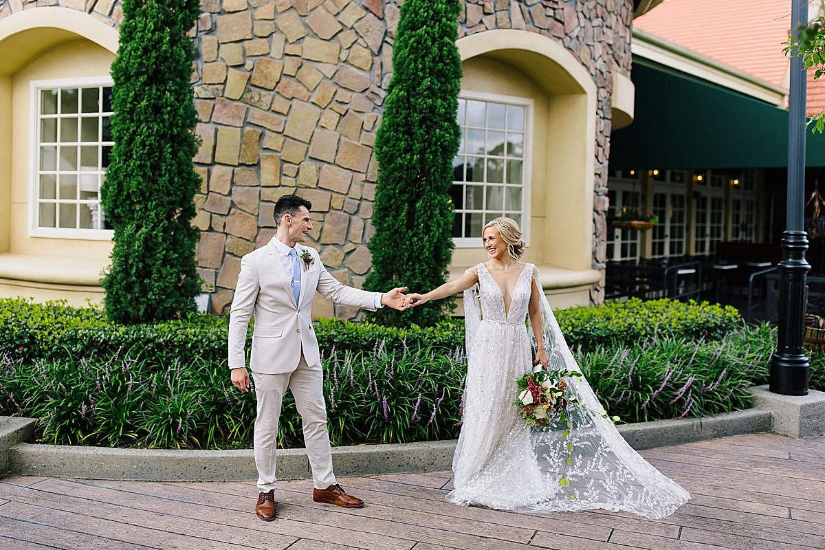 Orlando Wedding Venues 5