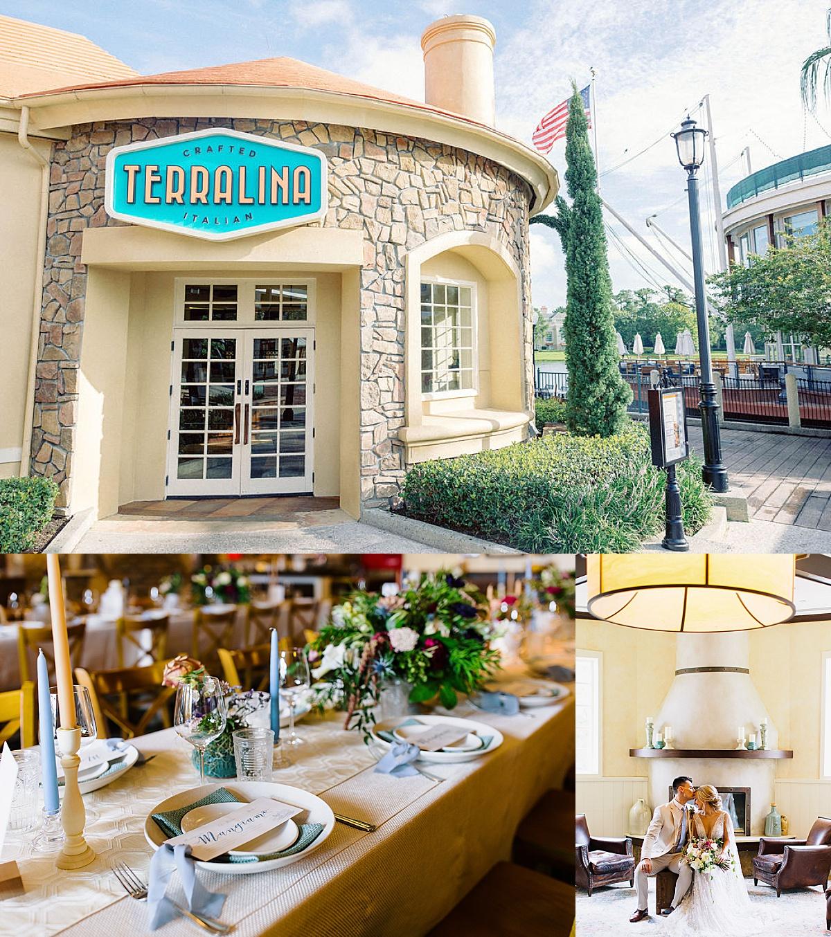 Orlando Wedding Venues 7