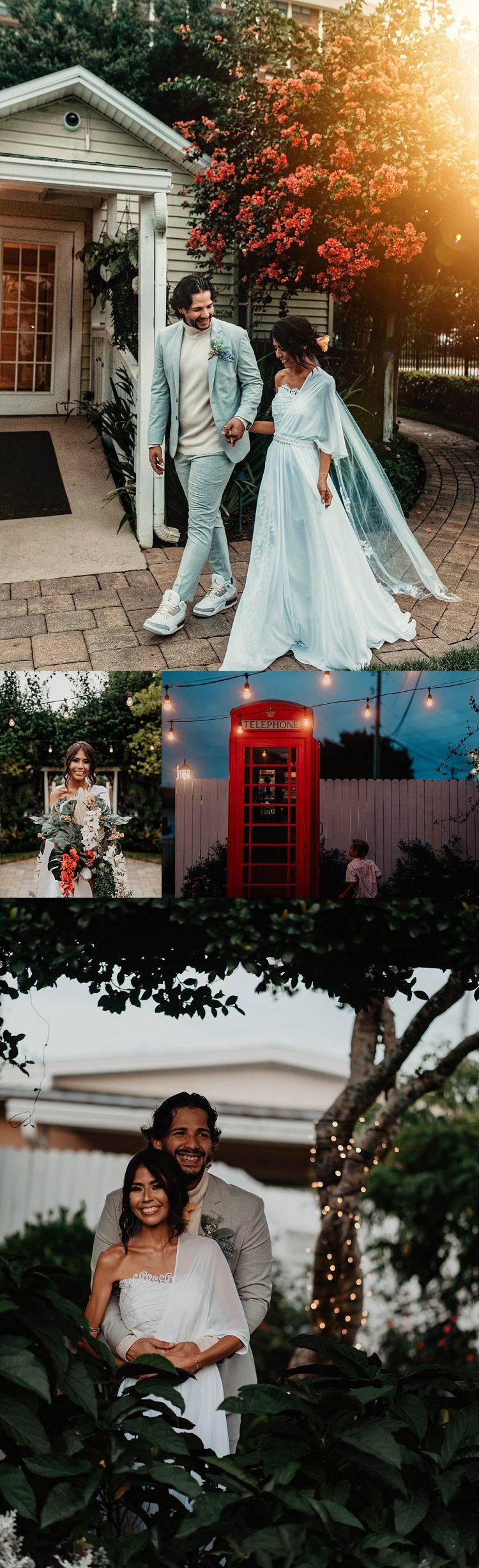 Winter Park Wedding Venues 7