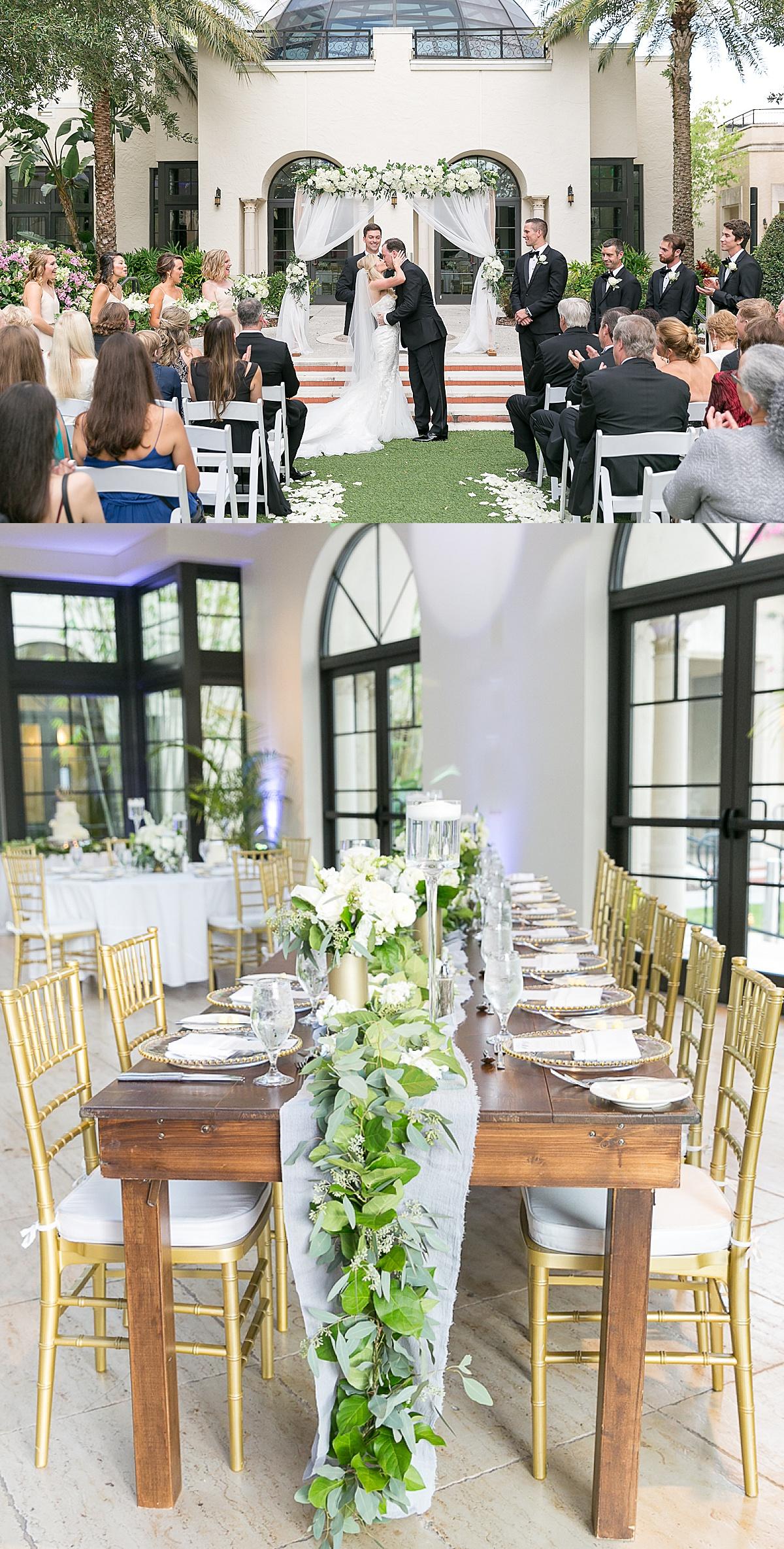 Winter Park Wedding Venues