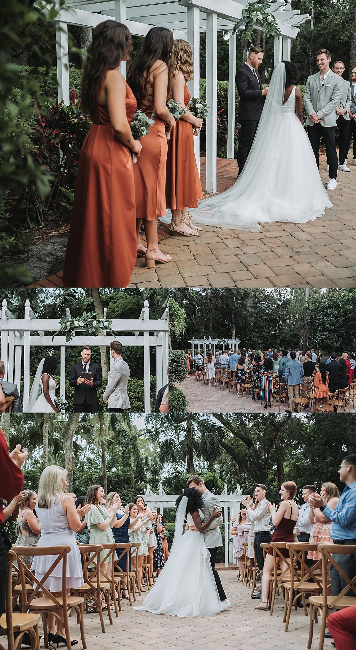 Orlando Wedding Venues